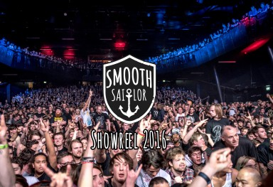 Smooth Sailor Productions // Showreel 2016